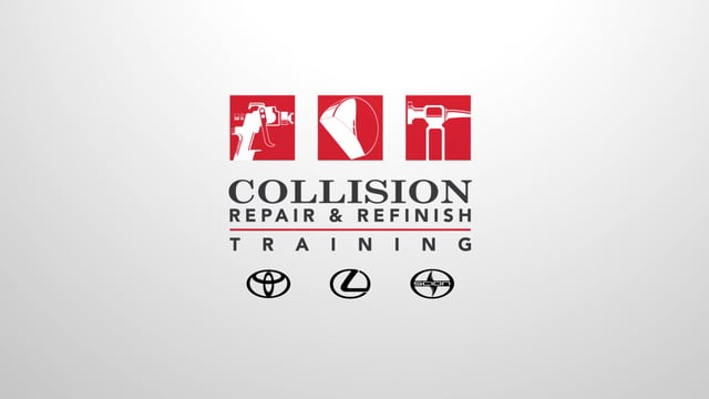 The Toyota Collision Repair & Refinish Training Calendar