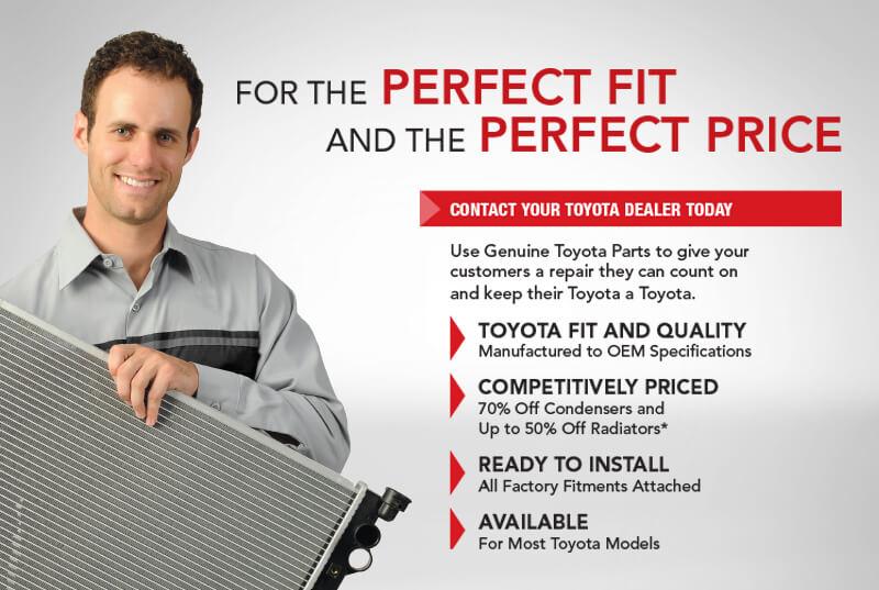 Toyota Parts Dealer >> Toyota Wholesale Parts Service Wholesale Parts Support Programs