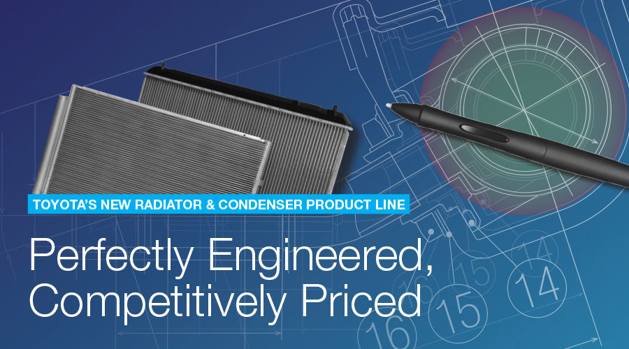 Perfectly Engineered, Competitively Priced