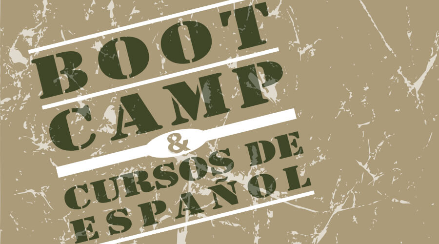 Boot Camp and Cursos de Espanol