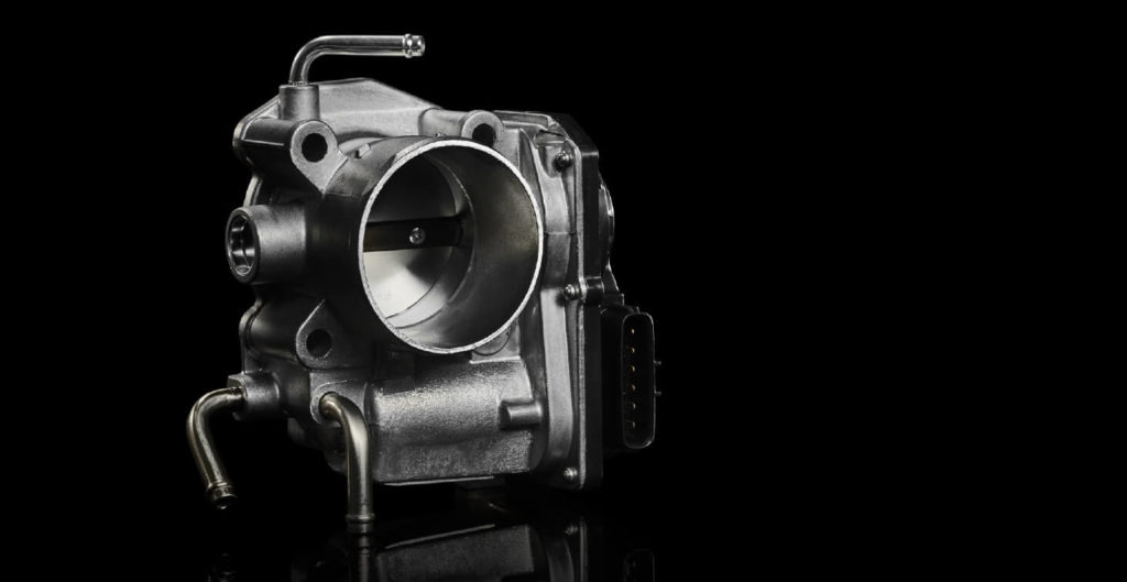 Genuine Toyota Throttle Body Assembly competitive price
